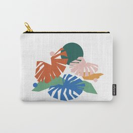 botanical dreamscape Carry-All Pouch