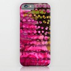 hidden roses iPhone 6s Slim Case