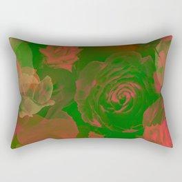 Garden Party Rectangular Pillow