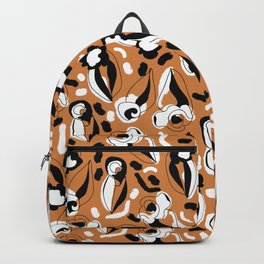 Fall for Flowers Backpack