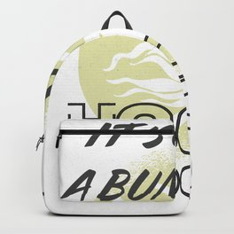 Its just a bunch of Hocus Pocus T-Shirt Backpack