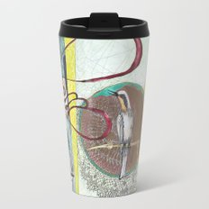 Exploration: Ornithology Travel Mug