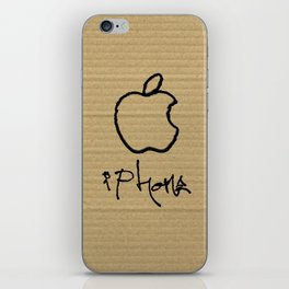 Seems Legit iPhone Skin