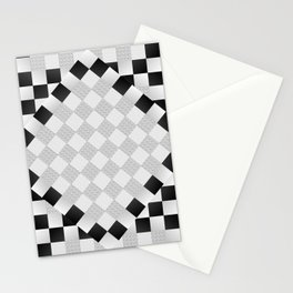 Chess Pad Stationery Cards