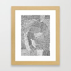 Graphic 80 Framed Art Print