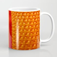 in woven color Mug