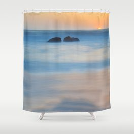 Just Us Shower Curtain