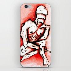 Despair iPhone & iPod Skin