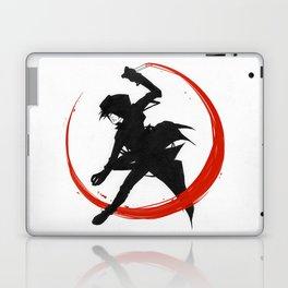 Assassin Laptop & iPad Skin