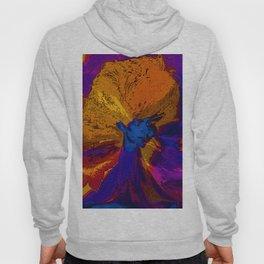Volcano Goddess Hoody
