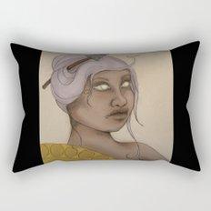 Primal Athena  Rectangular Pillow