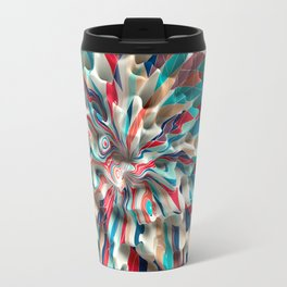 Weird Surface Travel Mug