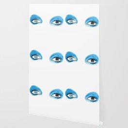 Life on Mars - Eyes Wallpaper