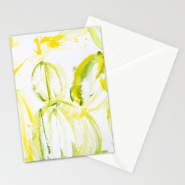 Tequila Plants Stationery Cards