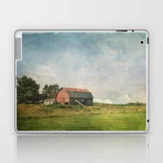 Rural Landscape #2 Laptop & iPad Skin