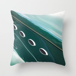 1941 Willys Roadster Throw Pillow