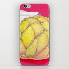 Melonpan iPhone & iPod Skin