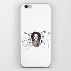 Pirlipat iPhone & iPod Skin