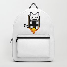 JetPack Kitty Attack Backpack