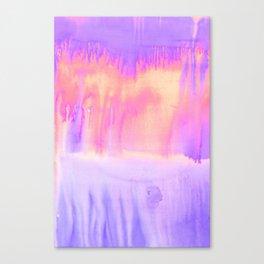 My Little Pony pink Canvas Print