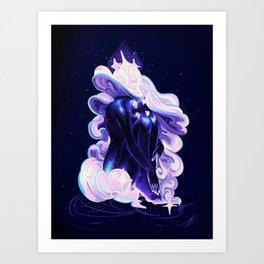 Morphee Art Print