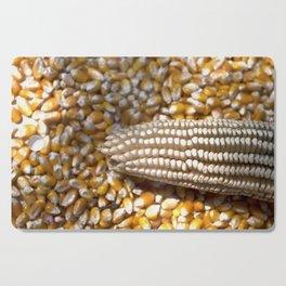 Golden Yellow Corn Cutting Board