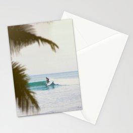 Summer Surf Stationery Cards