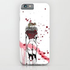 Red Dream Slim Case iPhone 6s