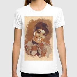 Dionne Warwick, Music Legend T-shirt