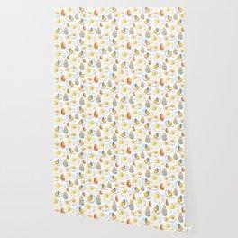 """Eggs collection"" Wallpaper"