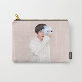 BTS Taehyung | Singularity Carry-All Pouch