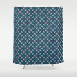 Untitled Pattern 2 Shower Curtain