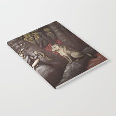 Cernunnos Notebook