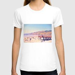 I Like California Beaches, Do You? T-shirt
