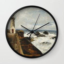 Faro Wall Clock