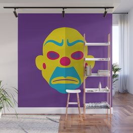 Hired Goon Wall Mural