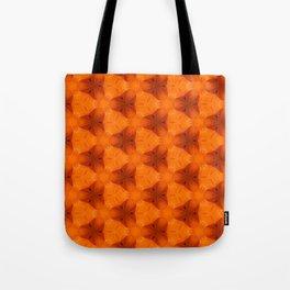 Calendula Tote Bag