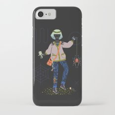 Witch Series: Voodoo Doll iPhone 7 Slim Case