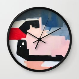 Kelso Wall Clock