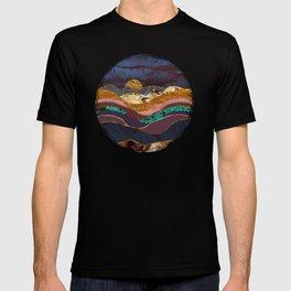 Color Fields T-shirt