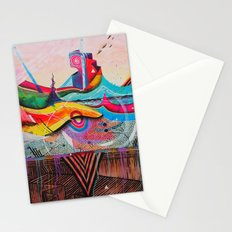 Energyscape Stationery Cards