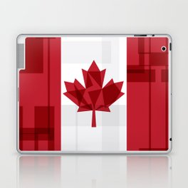 O Canada Laptop & iPad Skin