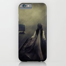 After the long waiting iPhone 6s Slim Case