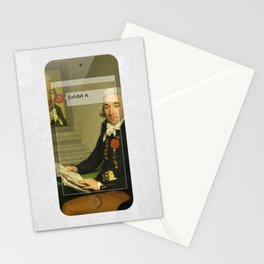 Exhibit A (MetaPhone) Stationery Cards