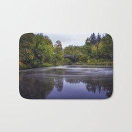 Autumn Betws y Coed Bath Mat