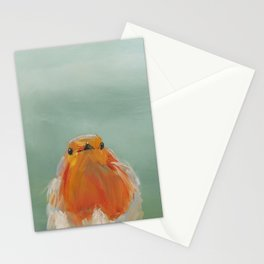 Fat Robin Stationery Cards