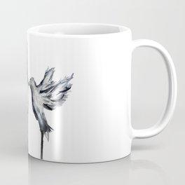 Empty soul Coffee Mug