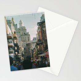 Bourbon Street Stationery Cards