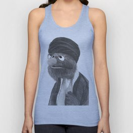 And on the earth are signs for the certain, and in yourselves. Then will you not see? Unisex Tank Top