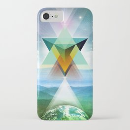 ∆ day iPhone Case